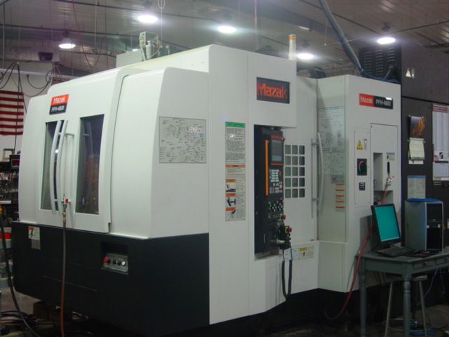 Irving Tool Equipment List